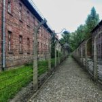 Image of prison buildings